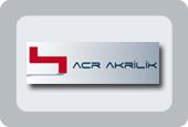 Acr Akrilik