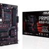 Asus B350-Plus Prime AM4 Ryzen DDR4 Hdmi Usb3.1
